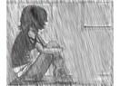 Yağmur, sır ve Ben