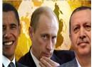 Türkiye bölünmeyecek, tam tersine büyüyecek!