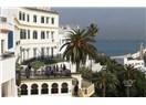Güneşe doğru -5- Hayaller ile gerçeklerin karıştığı şehir Tanger