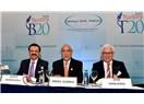 G20 Zirvesinde KOBİ'ler ve Kooperatifler