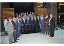 Bakan Tüfenkci'ye Malatya esnaf kuruluşları ziyare