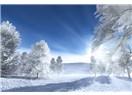 Sevgisi kış güneşine benzeyen insanlar var!