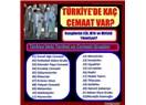 Türkiye'de faaliyet gösteren tarikat ve cemaatler...