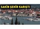 """Seferihisar Sığacık: """"Yavaş şehir""""de hızlı satışlar!..."""