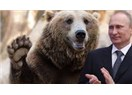 Ayı ile dansmış! Rusya'nın 'ayısı' Putin ise Türkiye'nin 'dayısı' da Erdoğan'dır!