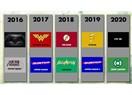 DC sinema ve dizi evreni
