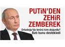 Putin'in başına göktaşı mı düştü?