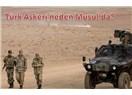 Türkiye'nin Musul'daki askeri varlığı