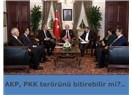 AKP, PKK terörünü bitirebilir mi?..