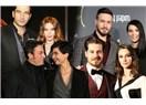 Çağatay Ulusoy'un DELİBAL filmini seyreden ünlüler ne dedi!