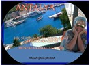 İkinci memleketim Antalya