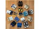 İlk adımla atılan ayakkabı bebeğimiz için doğru olmalı!