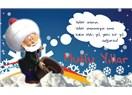 Nasrettin(Nasreddin) Hoca'nın aracılığı ile yeni yıl kutlaması...