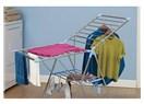 Çamaşırarı evin içinde kurutmak tehlikeli