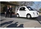 """Ford ve Google """"Şoförsüz Araba"""" için ortak olma yolundalar"""