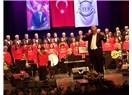 Başarı tesadüf değil: Ahenk Musiki Topluluğu konseri