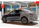 Mercedes GLC Coupe, BMW X4'a rakip olabilecek mi?