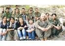 PKK'nın çocuklar katlediliyor oyunu