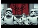 Bir emperyal askeri yaptığı kötülüğün farkına varırsa (Star Wars ve Avatar)