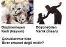 Türk Eğitim anlayışı; Değerli ana-babalar çocuğumuzun ilk ve tek (sorumlusu) eğitmeni  bizleriz (4)