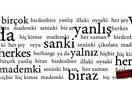 Sözcükler Şiir ve Ben