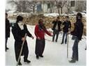 """Halk takviminde """"Kış Yarısı"""" geleneği ile ilgili bazı örnekler"""