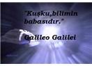 Eppur si mouve – Ama yine de dönüyor (Galileo)