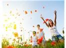 Engelli ailelerde mutluluğun sırrı