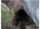 Tarihin derinliklerinden gelen mağaralar.