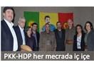 HDP kapatılmalı vekilleri yargılanmalıdır