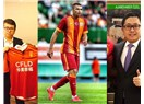 Dünya Futbolunda Çin istilası..