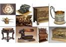 Antika ve Sanat ithalatımız