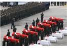 Cenazeler üzerinden siyaset yapma çirkinliktir