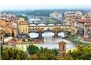 Sanat Kokan Şehir Floransa       (Duyguyla geziyorum)