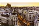 Tapas ve Flamenco şehri Madrid (Duyguyla Geziyorum)