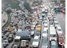 Trafik sorununa kökten çözüm önerileri