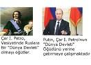 Rusları tanımak: İnanılmaz benzerlikler, Çar oğlunu öldürür, Rus Yeniçerileri ortadan kaldırılır (6)