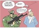 Herkesin Teröristi Kendine Göre
