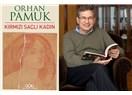 Kırmızı Saçlı Kadın – soluksuz okunacak bir Orhan Pamuk romanı