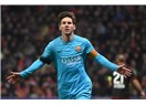 Barcelona- Messi- Wenger ve Cüneyt Çakır