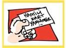 Süzme sözcükler 302: (Haiku) hamili kart