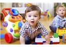 0-6 Yaş Arasındaki Çocukların Oyun Oynama Becerileri Nasıl Gelişir?