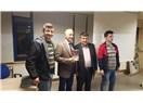 Kemerburgaz Üniversitesi sosyal sorumluluk projesi