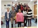 Konsolosluk ve Türkçe Dersleri/Frankfurt