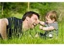 Babalarıyla Vakit Geçiren Çocukların Zekaları Daha Fazla Gelişiyor