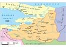 Osmanlı kuruluş devri başlıca olayları (4 Padişah ve Fetret Devri)-1