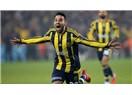 Fener'in Volkan'ları Beşiktaş'a patladı