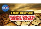 Türkiye son 900 yılın en kötü kuraklığını mı yaşıyor?
