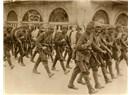 Osmanlı Ordusunun Almanlara teslimi