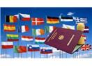 Açılın biyometrik ve parmak izli pasaport geliyor!
